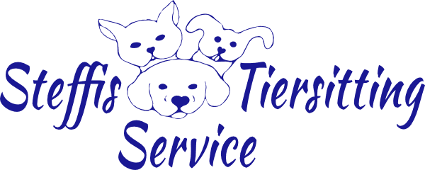 Logo_Blau_Steffis Tiersitting Service Retina